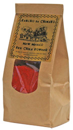 New Mexico Red Chile Powder